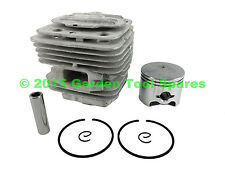 6200 62CC CHINESE CHAINSAW CYLINDER & PISTON KIT 47.5MM NEW