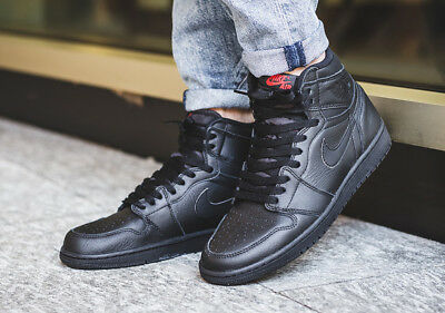 Nike Air Jordan 1 Retro High OG sz 9