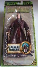 Elrond of Rivendell  - Herr der Ringe  - Toybiz