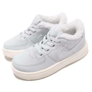 new product add06 c8c25 Image is loading Nike-Force-1-18-SE-TD-Pure-Platinum-