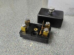 s l300 very nice used original genuine porsche 911 912 2 position fuse 1992 Porsche 911 at soozxer.org