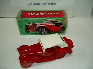 AVON 1936 MG TAI WINDS AFTERSHAVE 142 MLS WITH ORIGINAL BOX AND HAS FLUID