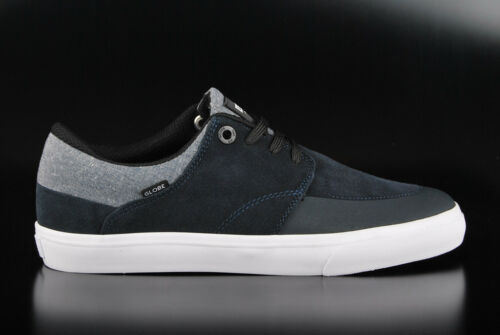 Shoes Sneaker patinage Navy White de Globe Chaussures Chase thsCxorBQd
