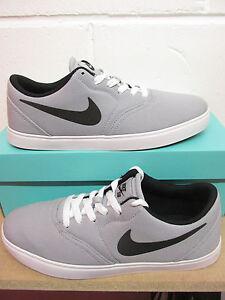 Nike SB Check CNV Scarpe sportive uomo 705268 003 Scarpe da tennis