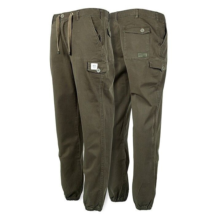 Nash Heavy Combat Heavy Nash Trousers Regular Angelhose geniale Angelhose ansehen 843802