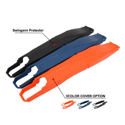 Rear Swingarm Swing Arm Protector Fits KTM EXC 125-500 2012-2019 Husqvarna TC FC
