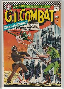 G-I-Combat-117-The-Haunted-Tank-Kubert