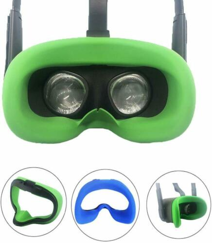 Esimen VR Face Silicone Mask Pad  Face Cover for Oculus Quest Face Cushion Cove