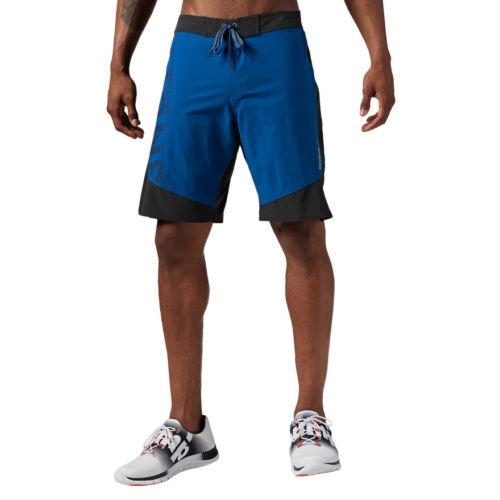 da 1 Pantaloncini Short Series uomo Reebok Cordura allenamento da S7r3ng7h One Wicking TwnBwgSxq