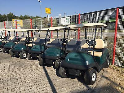 Club Car Precedent    Golfcart  Elektrofahrzeug  gebraucht