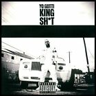 King Sh*t [PA] * by Yo Gotti (CD, Dec-2013, Interstate Capital Corp.)