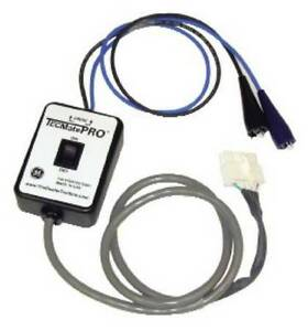Tecmate pro ecm motor service tool detect and isolate for Ecm blower motor tester