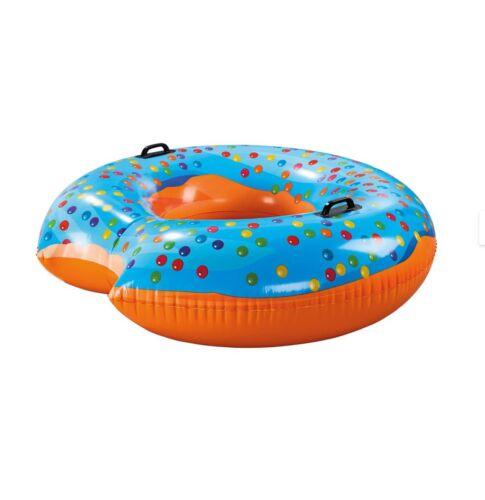 PRIMARK Giant Inflatable Jaws Surfboard Doughnut Flamingo Unicorn Float LILO