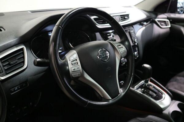 Nissan Qashqai 1,6 dCi 130 Tekna X-tr. - billede 4