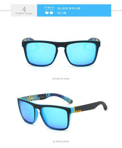Unisex Vintage Retro Polarized Driving 100/% UV Protection Sunglasses With Box