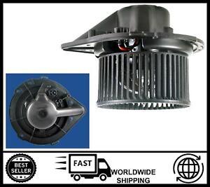Heater Blower Motor FOR Skoda Superb 1.8 T,1.9 TDI,2.0,2.5 TDI,2.8 [2001-2008]