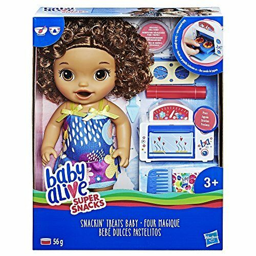 Baby Alive Doll, e2098, Varied