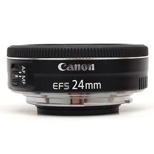 Canon 24mm f2.8 EF-S STM Lens