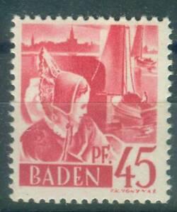 Alliierte-Besatzung-Baden-9-PF-II