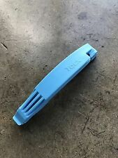 TACX T4600 Fiberglass Reinforced Bicycle Tire Levers Set of 3 Light Blue New