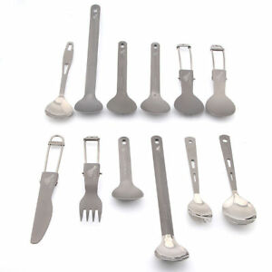 TOAKS-Ultralight-Titanium-Tableware-Outdoor-Flatware-Cutlery-Fork-and-Spoon