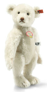 Steiff-1928-Replica-Petsy-Teddy-Bear-2020-mohair-limited-edition-403415