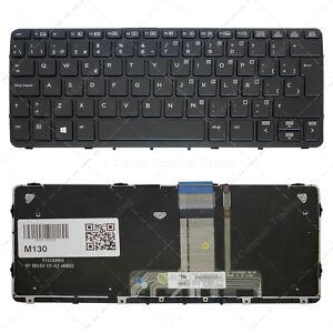 Teclado-Espanol-para-HP-Pro-X2-612-G1-6037B0097826-Retroiluminado-Con-Marco