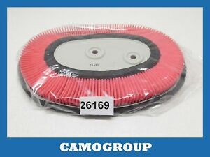 Air Filter FIAAM Primera 2000 Cc 1990 PA7235