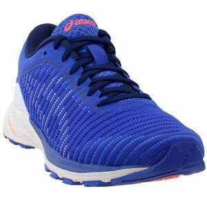ASICS-Dynaflyte-Womens-Running-Sneakers-Shoes-Blue
