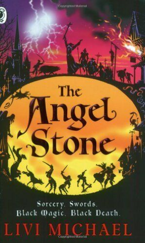 The Angel Stone,Livi Michael