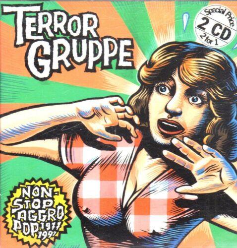 1 von 1 - Terrorgruppe - Nonstop Aggropop DOPPEL-CD....A27