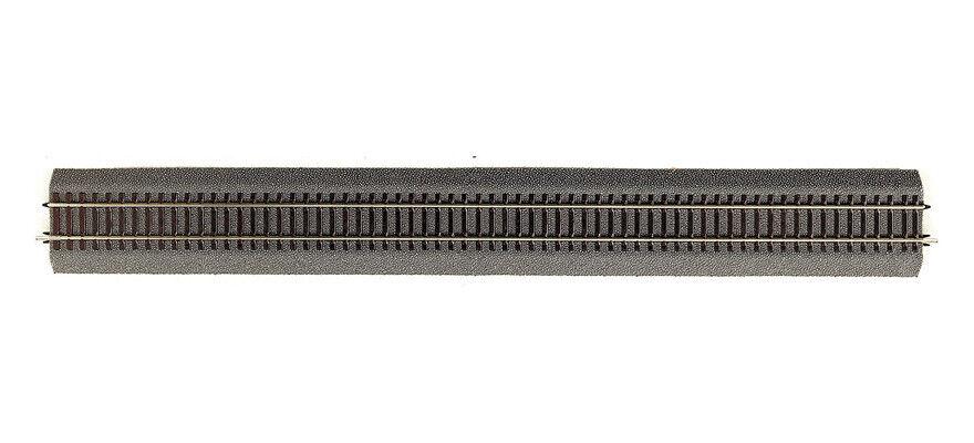 ROCO Line h0 42506 3 pezzi appena g4, lunghezza 920 mm, con zavorra NUOVO OVP