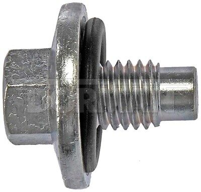 Dorman 69011 M12-1.75 Pilot Point Oil Drain Plug