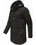Weeds-senores-chaqueta-invierno-larga-chaqueta-Parka-abrigo-forro-calido-manakaa miniatura 14
