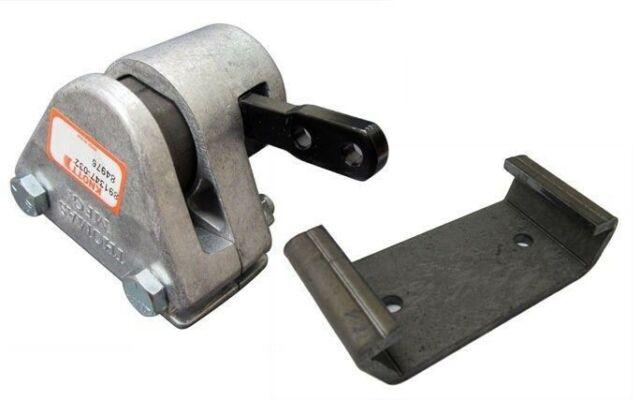 Airheart MB-1 Go Kart Brake Caliper Rebuild Kit Compatible With Manco 9597