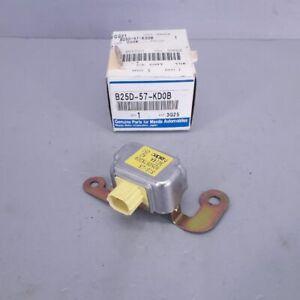 Mazda 323F Yr (2000-2003) Sensor Crashsensor Airbag Sensor B25D-57-KD0B