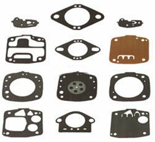 WD and WDA Carbs – New Vintage Walbro Metering Diaphragm and Gasket Kit for WR