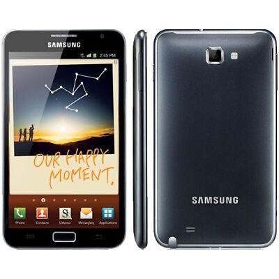 "Refurbished Samsung Galaxy Note N7000 16GB 1GB 5.3"" 8MP 2MP Mix Color"