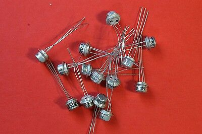 MP26B = ACY24 OC77 germanium transistor 70 V URSS Lot de 50 pcs
