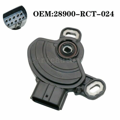 OEM Neutral Safety Switch Position Sensor 28900-RCT-024 For 2010-13 Honda Acura
