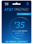 AT-amp-T-Prepaid-Plans-35-1st-Month-Service-30-days-Service-Pre-Loaded-Sim-Card thumbnail 1
