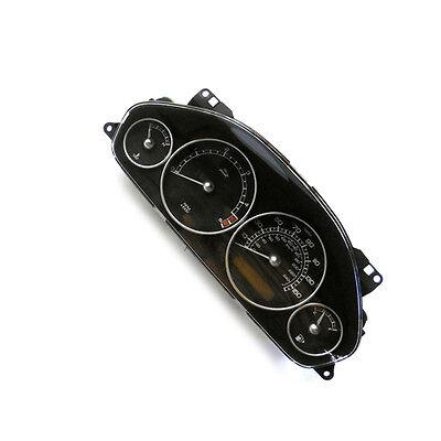 Tacho Kombiinstrument 8X43-10849-KA Jaguar X-Type