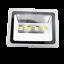 LED Flood Light 10//30//50//100//200//300W Spotlight High Power Spot Lamp Yard