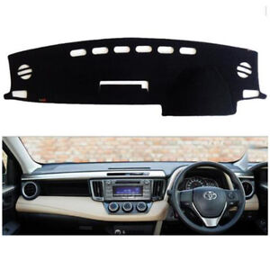 For-TOYOTA-RAV4-2013-2017-Dashmat-Dashboard-Mat-Dash-Board-Cover-Right-Hand-Mat