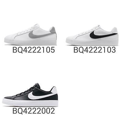 Nike Court Royale AC Para Hombre Estilo De Vida Zapatos Tenis Clásicos  Estilo Retro Zapatillas elige 1 | eBay