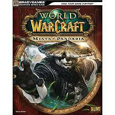 guide world of warcraft mist of pandaria
