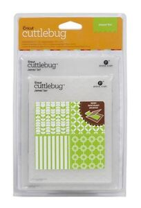 Cuttlebug-Embossing-Set-James-039-Set-4-pieces-2001394
