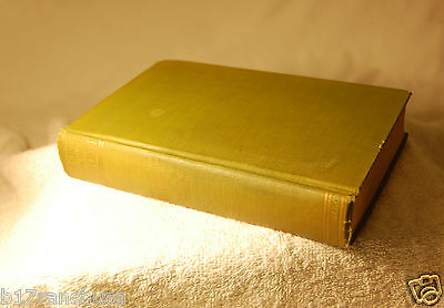 Antique Collectible Book The Girl From The Marsh Croft Selma Lagerlof 1910