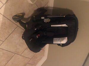 ***DOONA Convertible Car Seat Stroller with Base*** | eBay