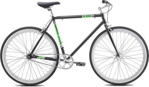 SE Bikes Draft Lite Bike 2016